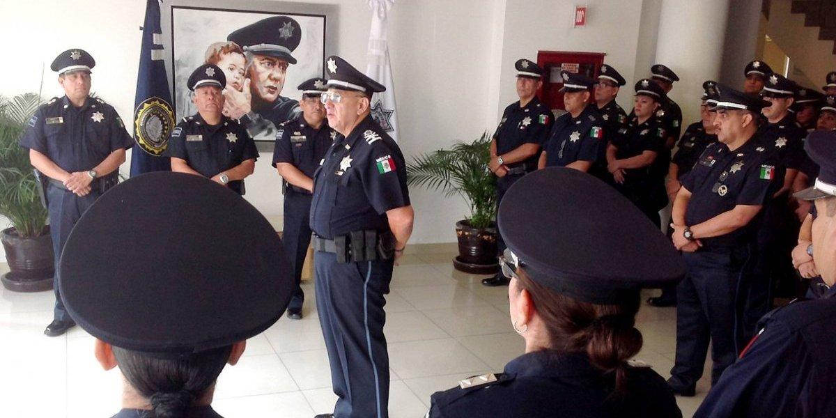 Durazo Montaño designa a nuevo coordinador de la PF en Morelos