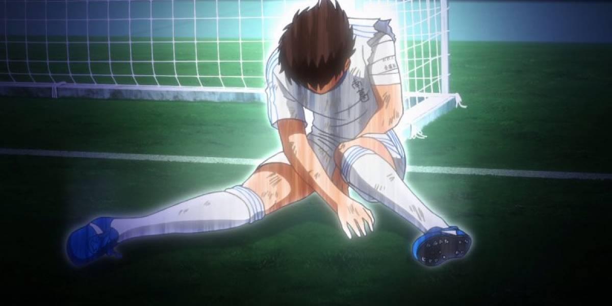 El Anime de fútbol más famoso del mundo llega a su fin