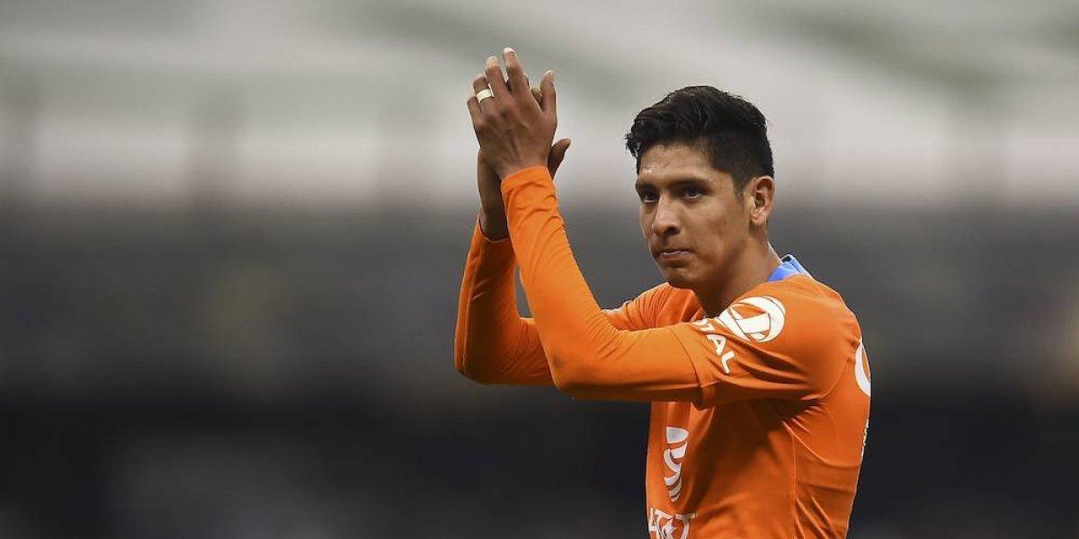 PSV se une a los equipos interesados en Edson Álvarez