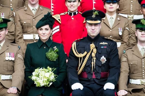 El príncipe William habría sido infiel a Kate Middleton con su amiga