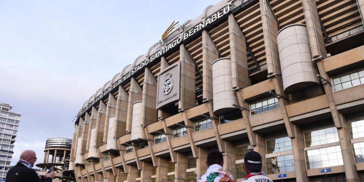 """La última locura de Florentino Pérez en Real Madrid: el """"mega millonario"""" proyecto para ampliar el Santiago Bernabéu"""