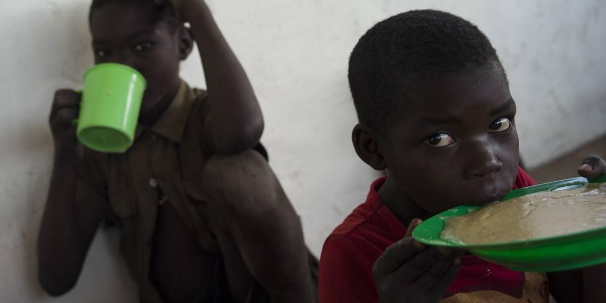 Más de 113 millones de personas de 53 países sufrieron hambruna en 2018