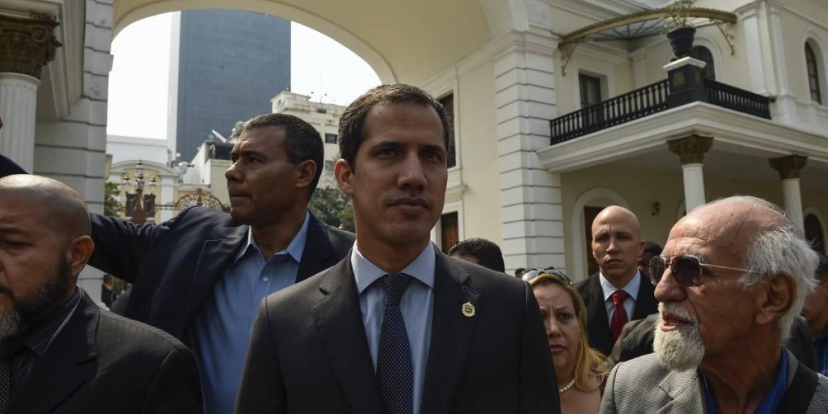 Guaidó dice que podría ser detenido tras fallo del TSJ