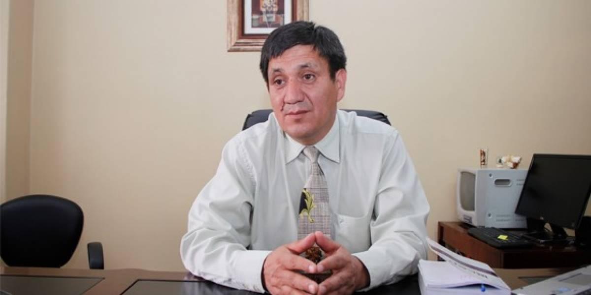 Wilson Toainga fue designado como fiscal general subrogante por el Cpccs