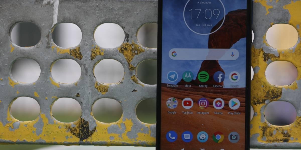 Review del Moto G7 Power: Autonomía por sobre todas las cosas [FW Labs]