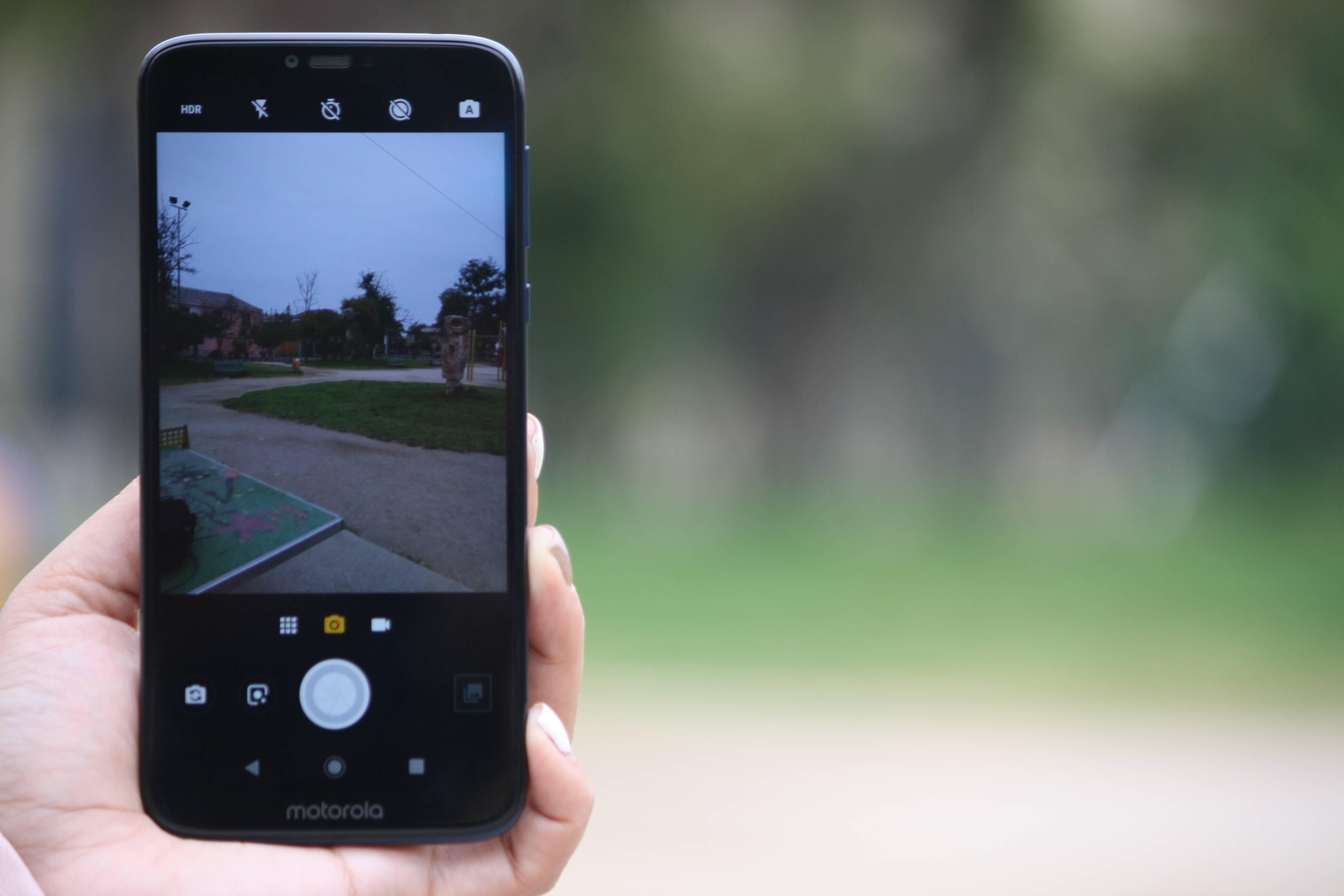 Autonomía por sobre todas las cosas: Review del Moto G7 Power [FW Labs]