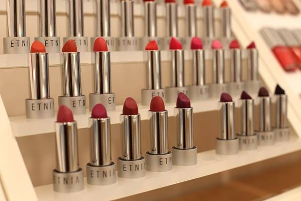 Etnia cosmetics abrió sus puertas en Guayaquil