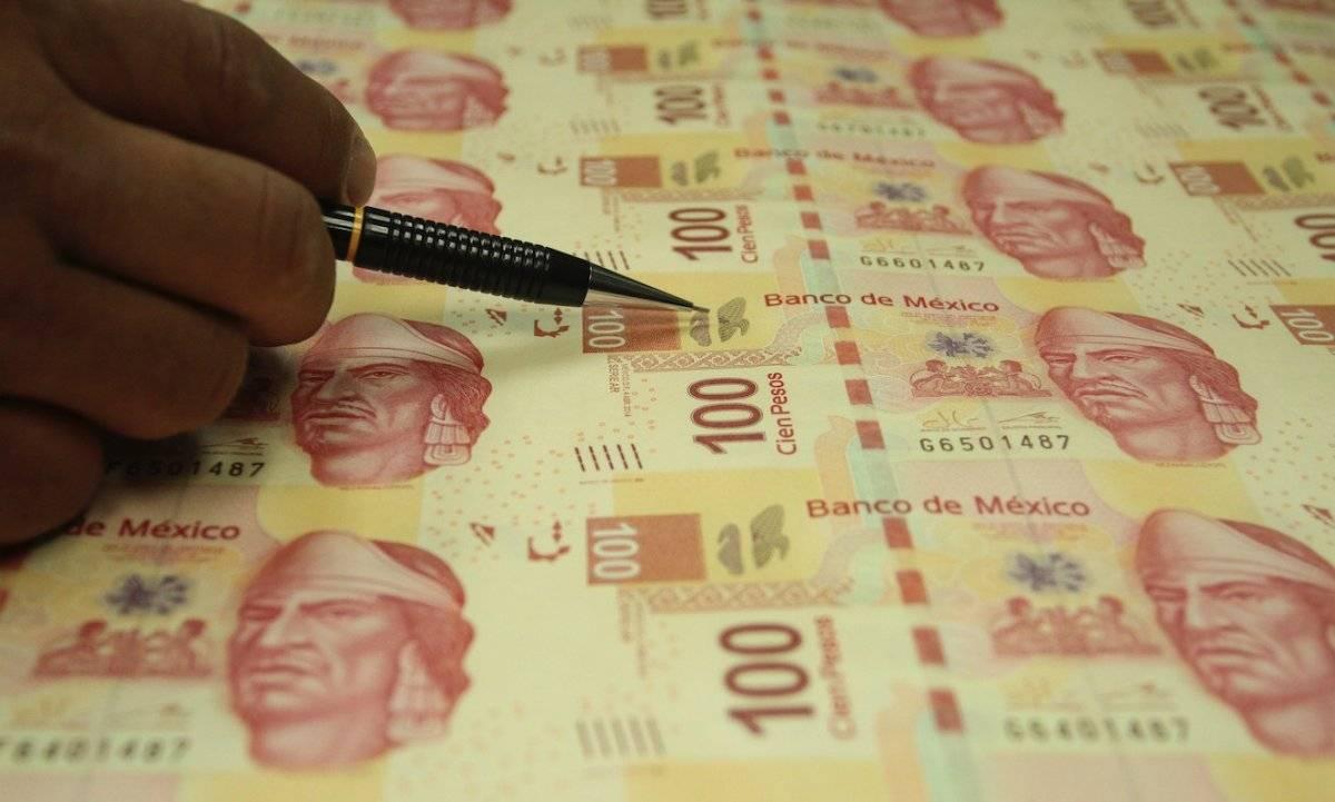 Inversión-billetes
