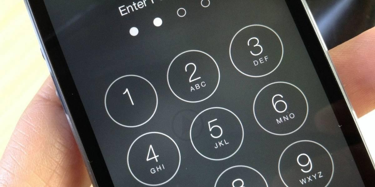 Descubren en México una nueva modalidad de Phishing para desbloquear los iPhone robados