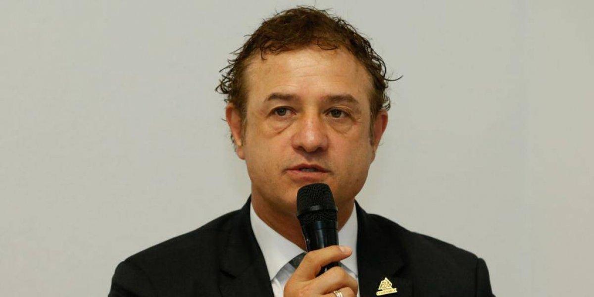 Coparmex CDMX pide aplicar la ley de forma irrestricta para inhibir delitos