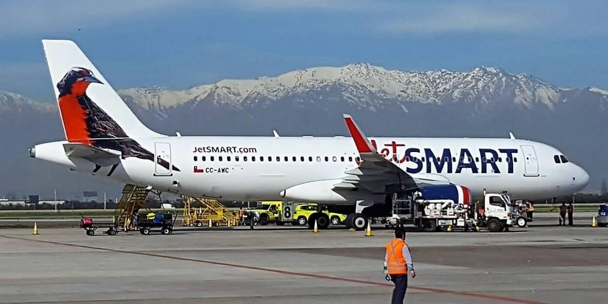 Modelo low cost: Companhia aérea chilena lança promoção de voos por menos de R$ 3