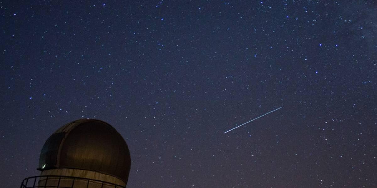 Eventos astronómicos de Abril: Desde lluvia de meteoros hasta poder ver otros planetas