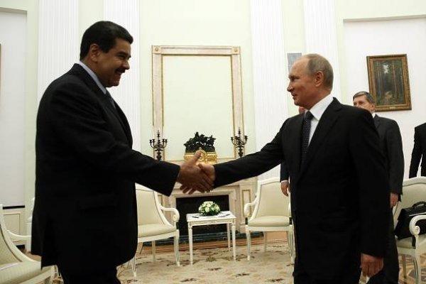 Rusia implantaría una nueva base en Venezuela