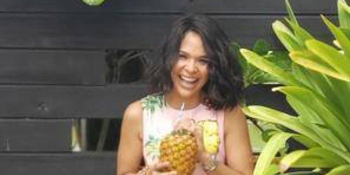 """Mariela Encarnación conducirá los """"Premios Heat 2019"""""""