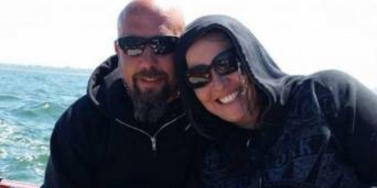 """""""Sólo gritaba para que se quedara conmigo"""": compró una moto y a los pocos minutos vio cómo su esposo moría en un trágico accidente"""