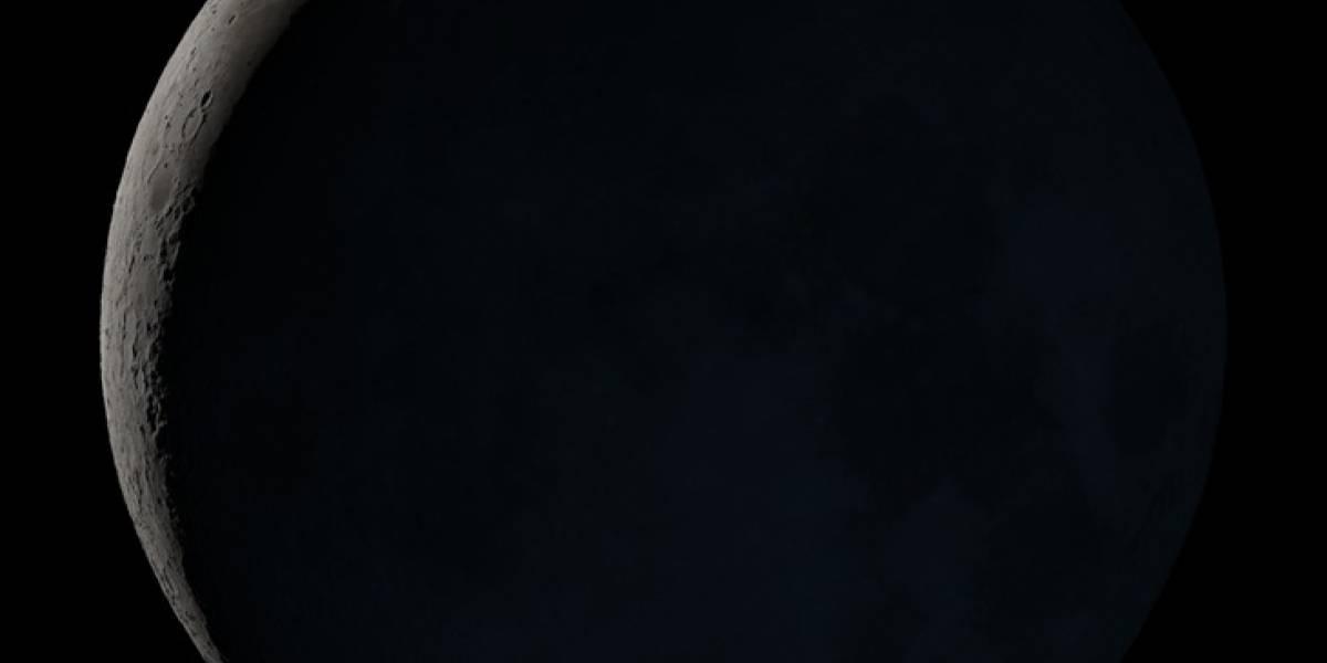 Calendario Lunar de Abril 2019: Cuatro días seguidos de luna llena