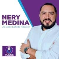 Nery Medina Ricco, hijo de magistrado CSJ