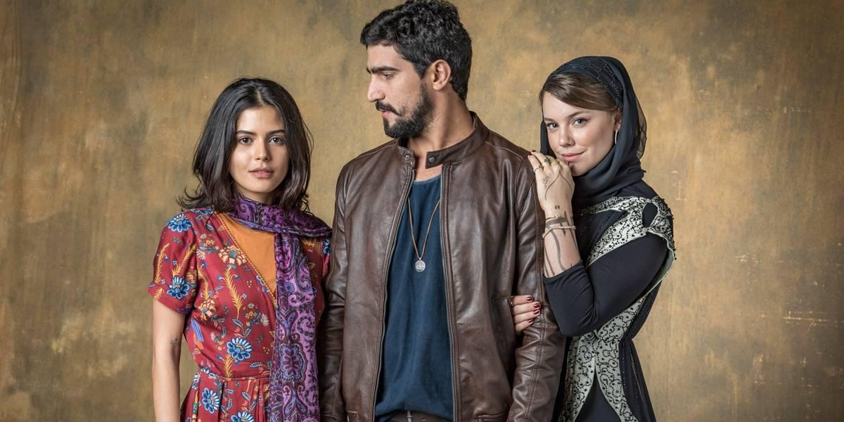 Órfãos da Terra: Nova novela das seis mostra cultura árabe