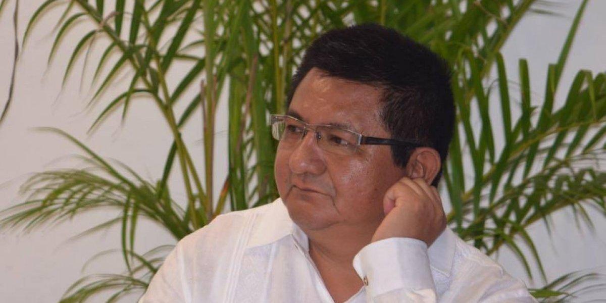 Dan 3 años de prisión a implicado en encarcelamiento de Pedro Canché