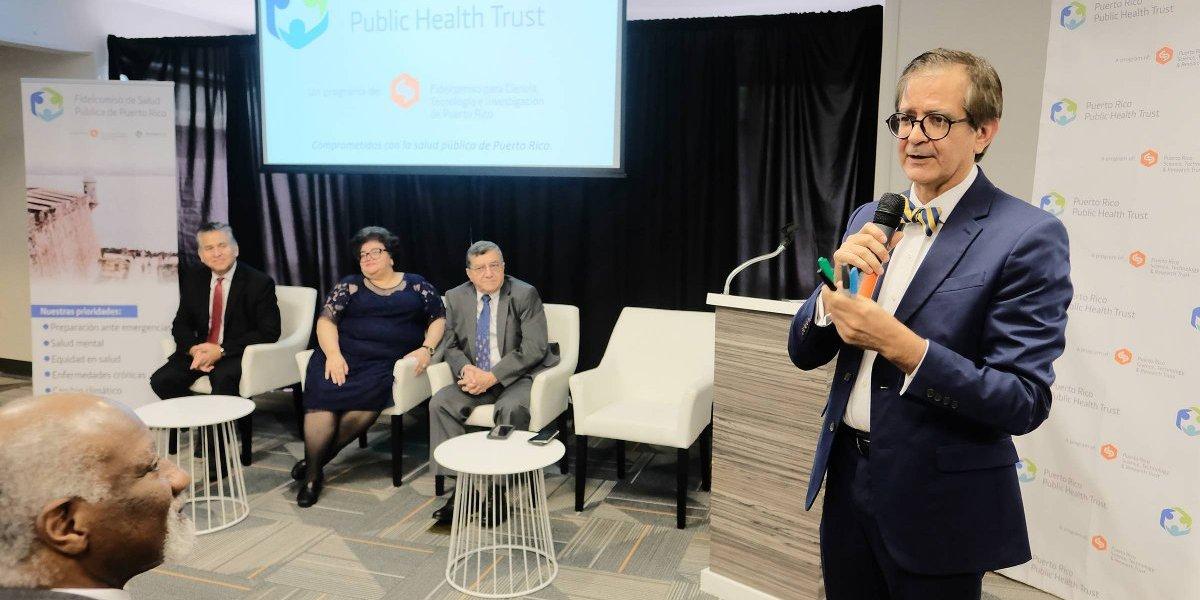 Unen esfuerzos para adelantar temas de salud pública