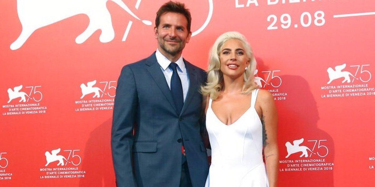 Lady Gaga y Bradley Cooper entre los nominados al Premio Webby