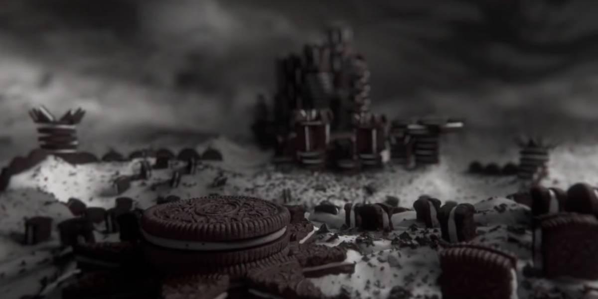 Para comer enquanto assiste à nova temporada, Oreo lança linha inspirada em Game of Thrones