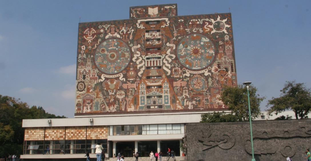 UNAM convocatoria