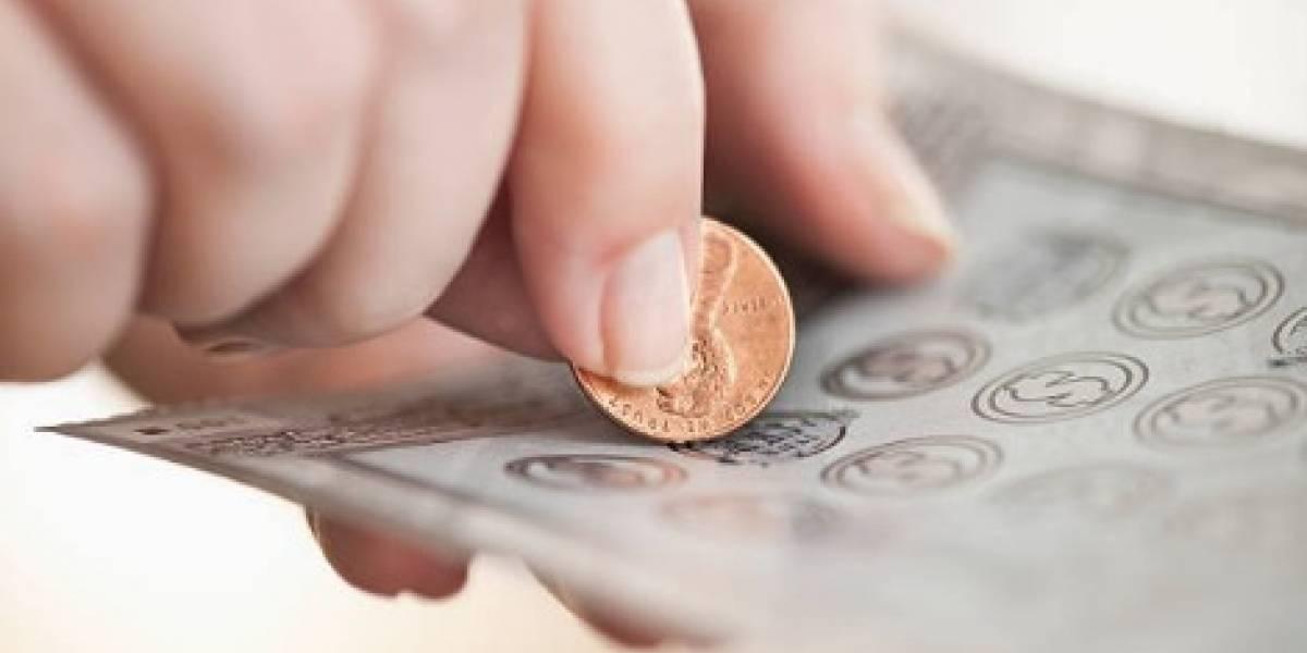 Hombre con cáncer terminal gana $250 mil en lotería