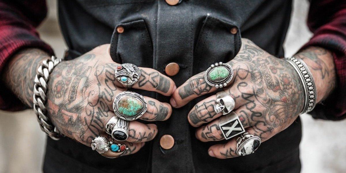 Concursos de tatuajes, música y más en la Expo Tatuajes en Coyoacán