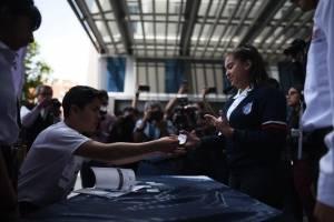 elecciones infantiles 2019