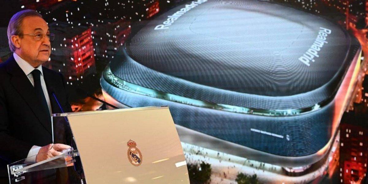 VIDEO. Así será el nuevo Santiago Bernabéu que costará 525 millones de euros