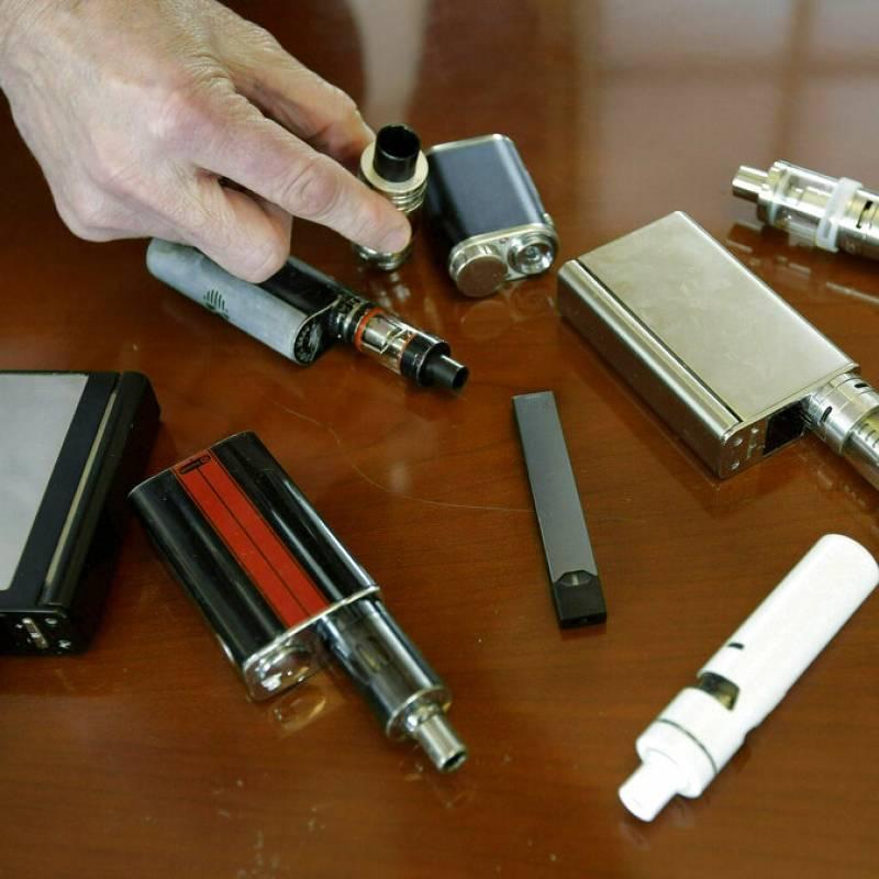 El cigarro electrónico cobra su primera víctima en México