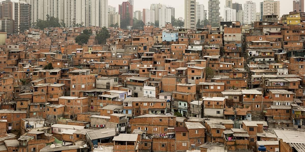 Parque em Paraisópolis não terá muro na divisória com o Morumbi, diz prefeitura