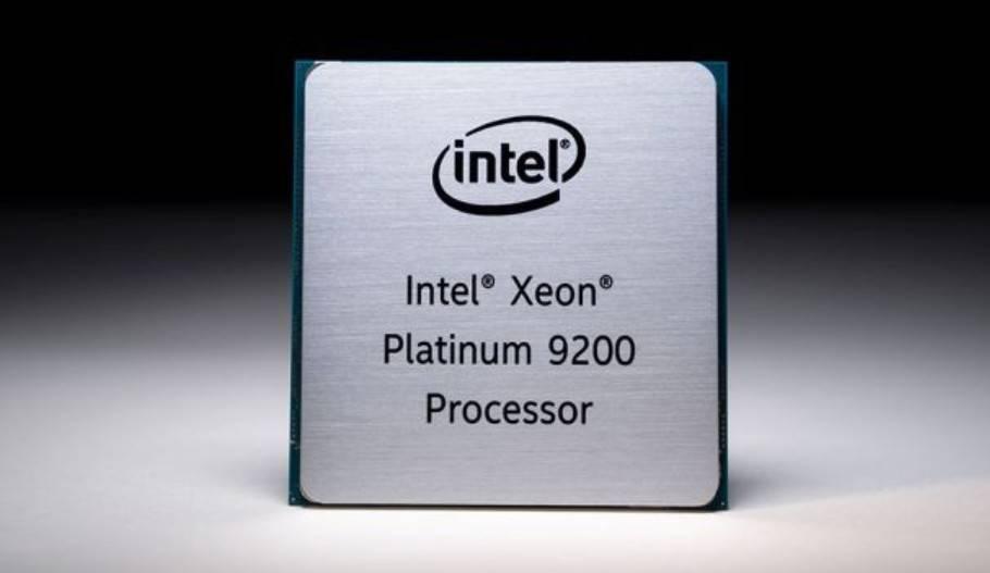 El nuevo procesador Intel Xeon Scalable tendrá unos increíbles 56 núcleos y 112 threads