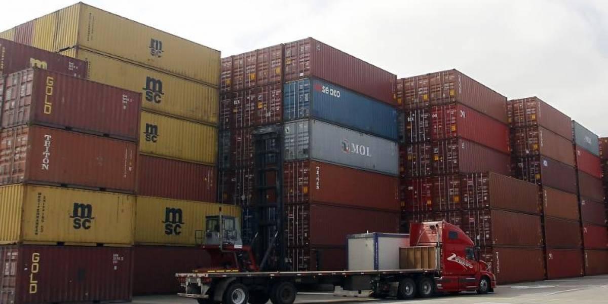 Comercio en contenedores en puertos latinoamericanos subió 7,7 % en 2018