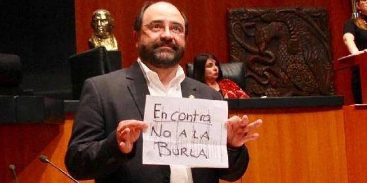 Senadores rechazan nuevamente ternas de CRE, AMLO asignará directamente