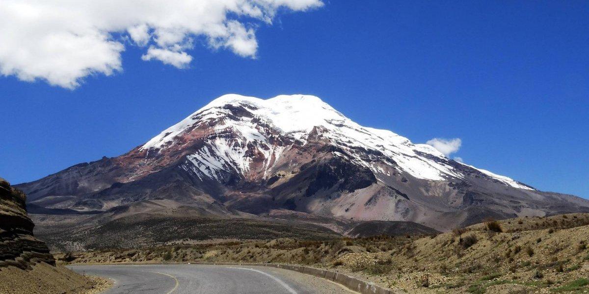 Chimborazo: Guía de montaña falleció por hipotermia