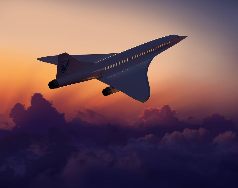 Compañía aérea ZeroAvia trabaja en aviones los cuales serán propulsados con hidrógeno