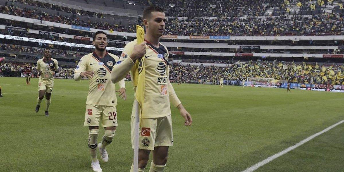 América regresa a una final de la Copa MX después de 28 años