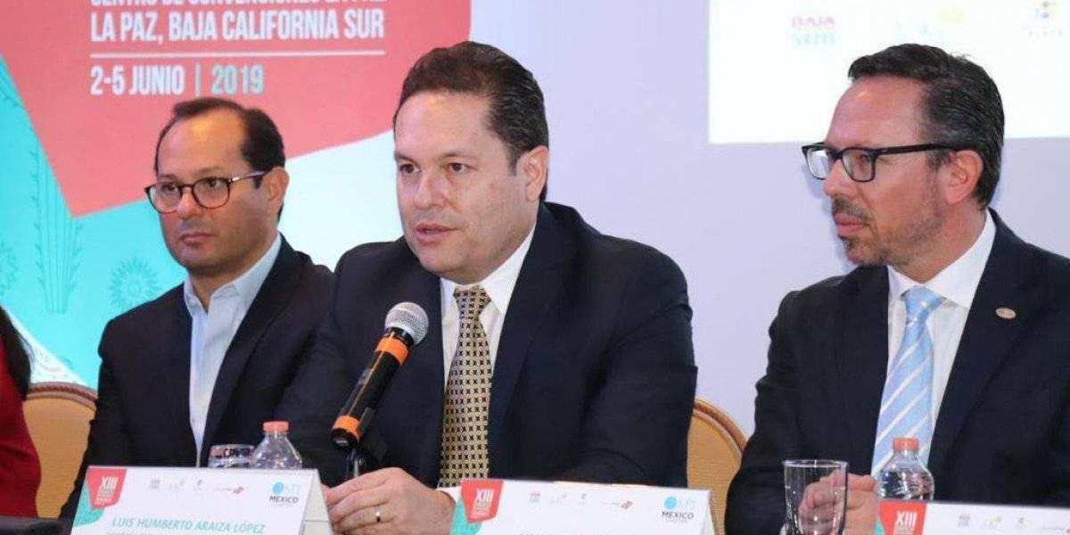La Paz se fortalece en el turismo de reuniones