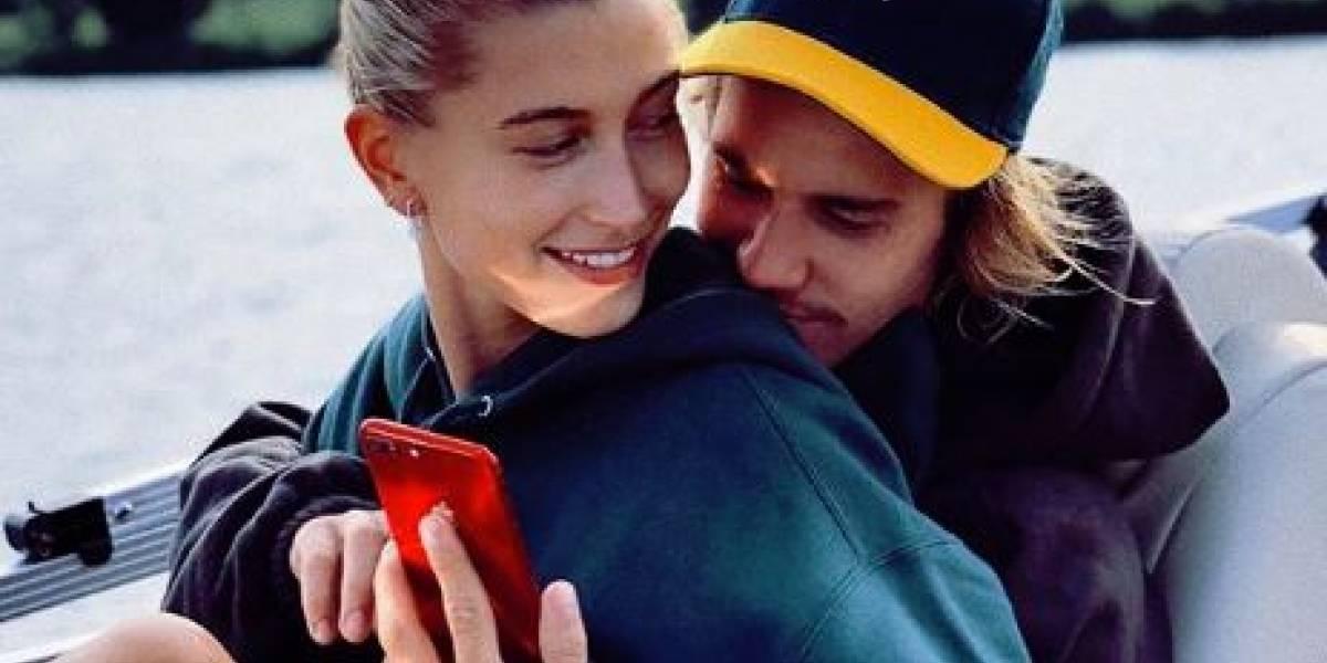 Madre de Justin Bieber despejó las dudas sobre el presunto embarazo de Hailey Baldwin