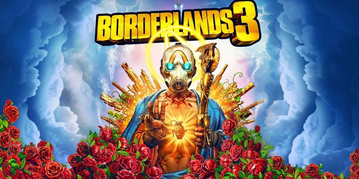 Gearbox permitió que fan con cáncer terminal le pusiera nombre a un arma de Borderlands 3