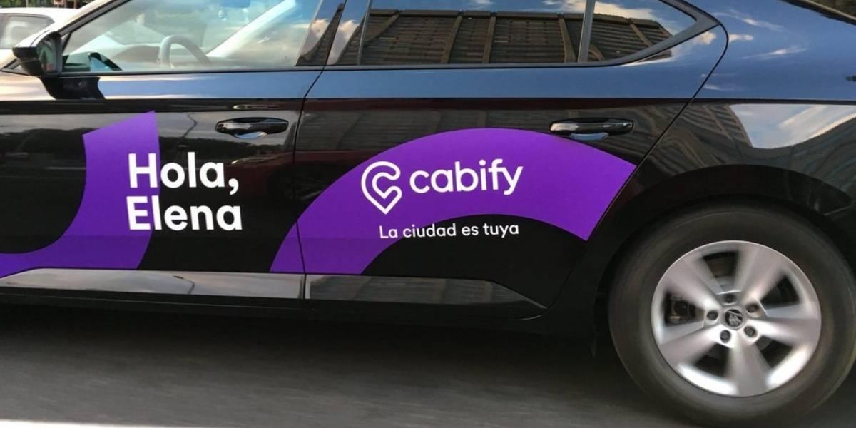 Se aprobó en la Cámara de Diputados ley que obligará a Uber y Cabify a registrarse como empresas de transporte formales