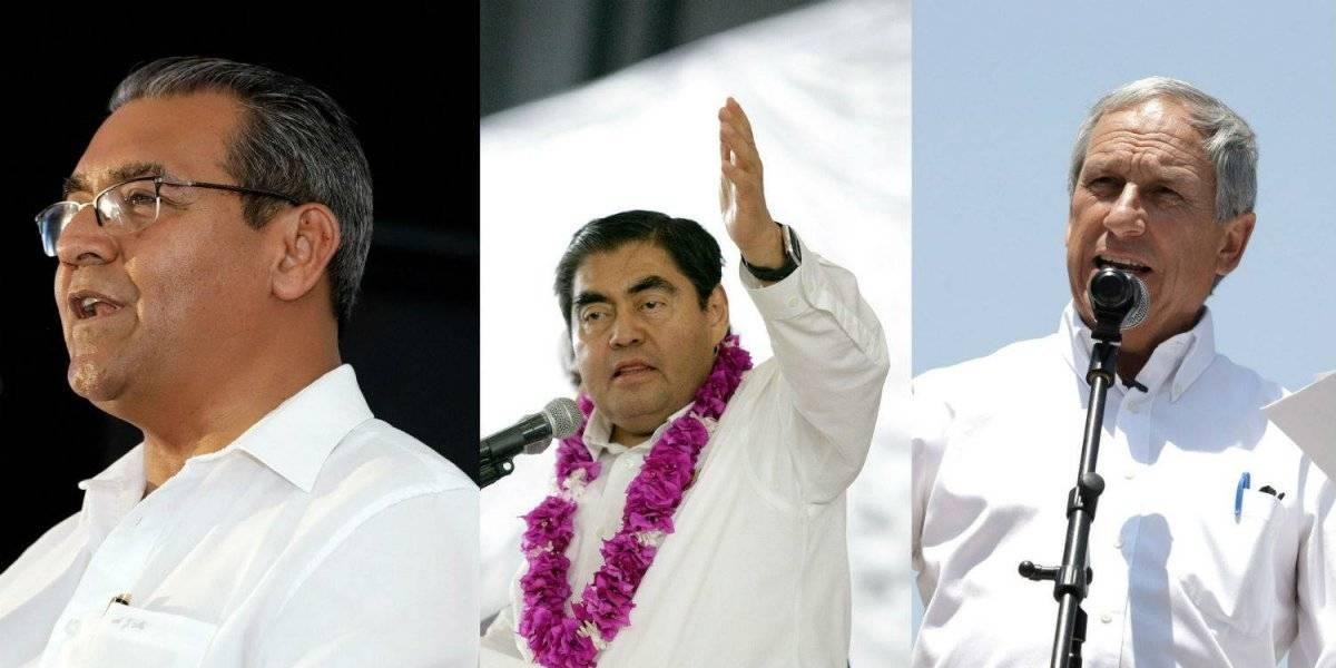 Así se realizará debate de los candidatos al gobierno de Puebla