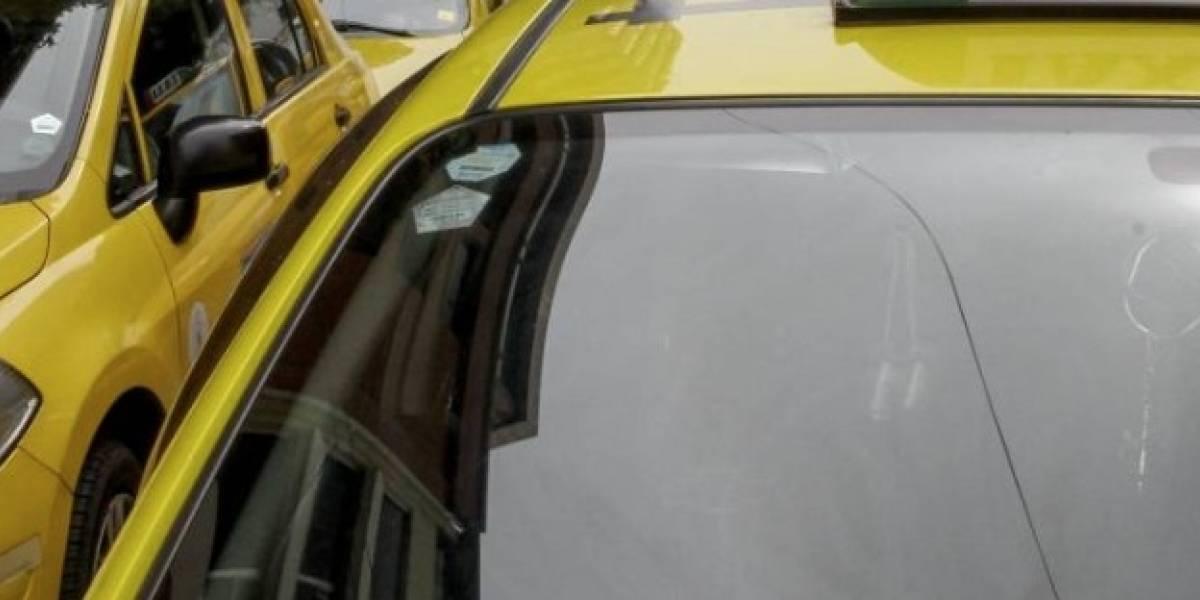 3 de abril: Paro de taxistas en Latacunga ante posibles nuevas cooperativas