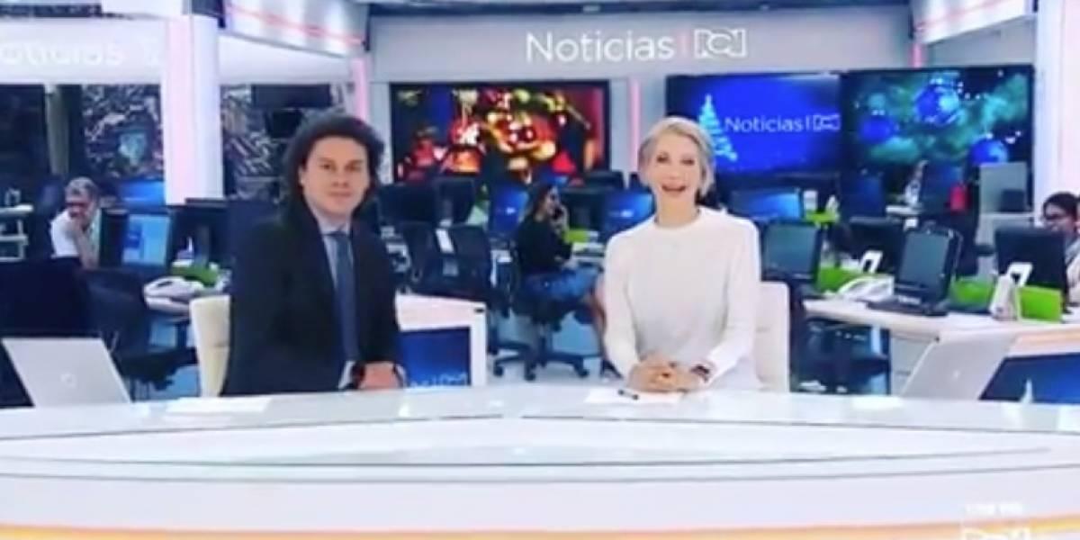 Esta es la razón por la que los televidentes ya no ven el noticiero de RCN como antes, según estudio