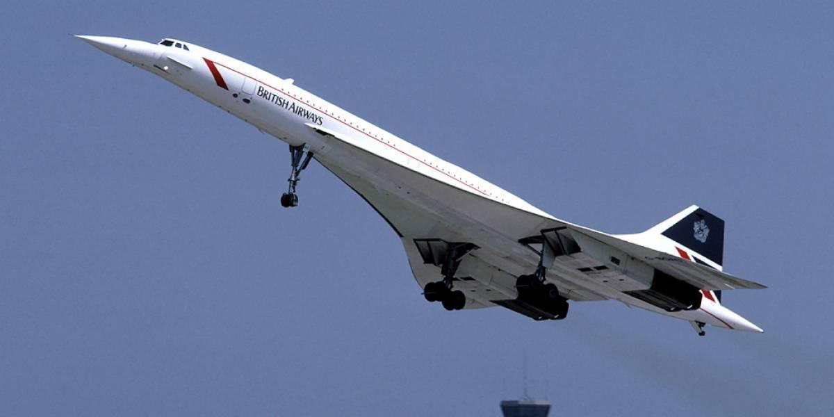 Los aviones supersónicos para pasajeros podrían volver a surcar los cielos muy pronto