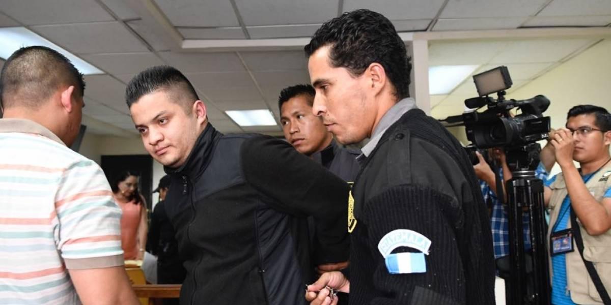 Tribunal condena a tres por plazas fantasma en Registro General de la Propiedad