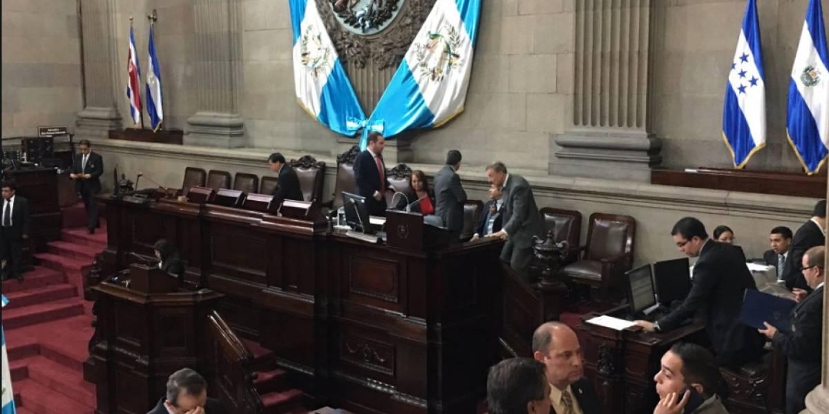 Elección de contralor general, la nueva disputa entre los diputados
