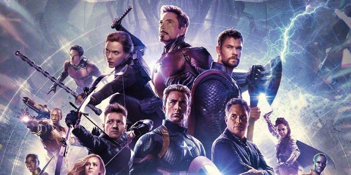 Avengers: Endgame dura tres horas y sus directores explican por qué
